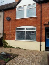 Thumbnail Terraced house to rent in Second Avenue, Forest Town, Mansfield