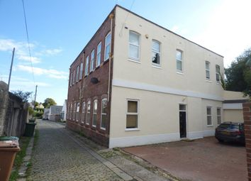 Thumbnail 2 bed flat to rent in Parkview House, Plymouth, Devon