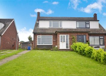 Thumbnail 3 bed semi-detached house for sale in Colchester Road, Wix, Manningtree