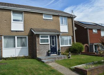Thumbnail 3 bed end terrace house to rent in Spring Walk, Newport