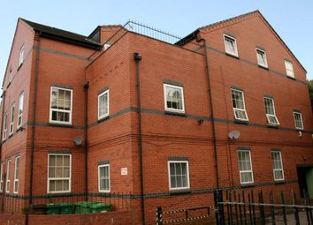 Thumbnail 1 bed flat for sale in The Mill Close, Old Basford, Nottingham