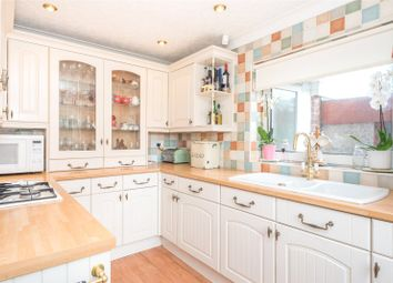 Thumbnail 3 bedroom semi-detached house for sale in Highwood Crescent, Leeds, West Yorkshire