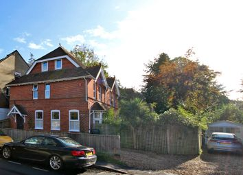 Brookley Road, Brockenhurst SO42. 4 bed country house for sale
