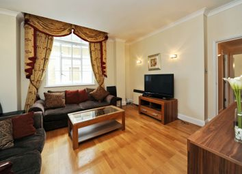 Thumbnail 2 bed flat to rent in South Block, County Hall, 1A Belvedere Road, Waterloo, London
