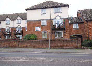 Thumbnail Flat for sale in Henrietta Court, Marlborough Road, Swindon, Wiltshire
