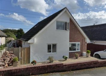 Thumbnail 3 bed detached house for sale in Sunnycroft, Portskewett, Caldicot
