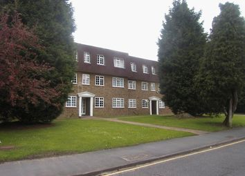 Thumbnail 1 bed flat to rent in Chartwell, Woking