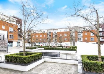 Thumbnail 1 bedroom flat for sale in Havergate Way, Kennet Island, Reading