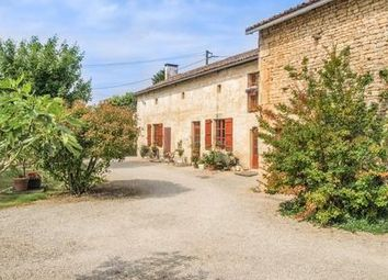 Thumbnail 3 bed property for sale in Pioussay, Deux-Sèvres, France