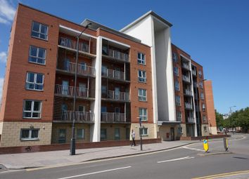 Thumbnail 2 bed flat for sale in Park Lane Plaza, Park Lane, Liverpool L18Hg