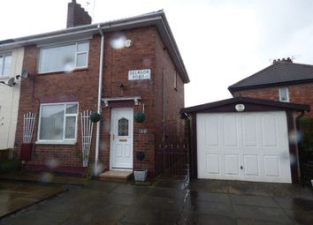 Thumbnail 3 bed terraced house for sale in Delagoa Road, Walton, Liverpool