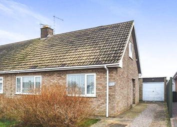 Thumbnail 3 bed property for sale in Oakdale Avenue, Stanground, Peterborough