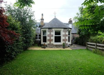 Thumbnail 4 bed detached house for sale in 31 Telford Road, Inverness