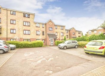 Thumbnail 2 bed flat for sale in Prestatyn Close, Stevenage, Hertfordshire, England