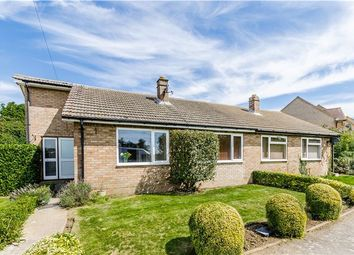 Thumbnail 3 bed semi-detached bungalow for sale in Westway Place, Witcham, Ely