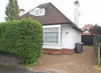 Thumbnail 3 bed bungalow to rent in West Bridgford, Nottingham, - P3816