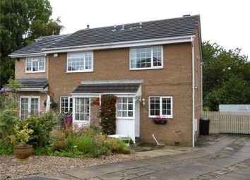 Thumbnail 2 bed semi-detached house to rent in Woodlands Close, Bradley, Huddersfield
