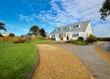Thumbnail 5 bed detached house for sale in Carleen, Breage, Helston