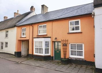 Thumbnail 3 bed cottage for sale in Market Street, Hatherleigh, Okehampton