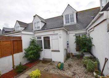 Thumbnail 2 bed terraced house for sale in La Route De La Villaise, St. Ouen, Jersey