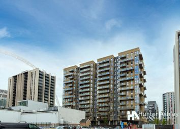 Thumbnail 3 bed flat to rent in Olympic Way, Wembley