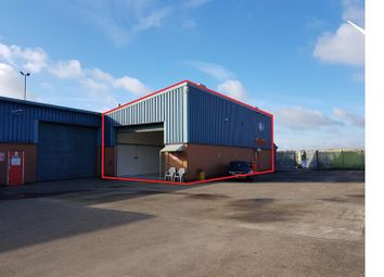 Thumbnail Light industrial to let in Industrial Premises, Stockholm Road, Hull