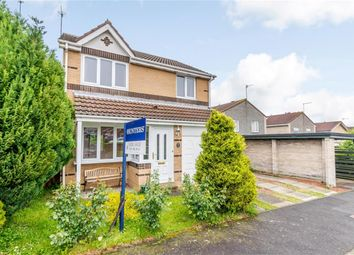 Thumbnail 3 bed detached house for sale in Lakemore, Peterlee, County Durham