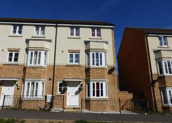 Thumbnail 3 bed property to rent in Roman Road, Corby