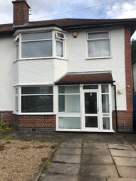 Thumbnail 3 bed semi-detached house to rent in Stanley Drive, Leicester