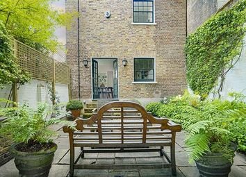 Thumbnail 3 bed mews house for sale in Victoria Grove Mews, London