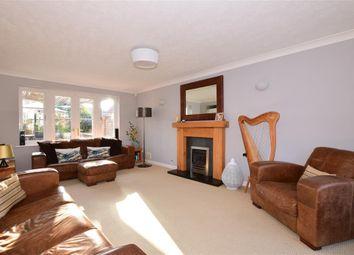 Thumbnail 4 bed detached house for sale in Chanctonbury, Ashington, West Sussex