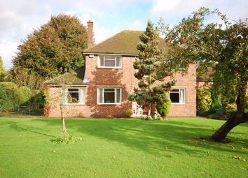 Thumbnail 5 bed detached house for sale in Pilgrims Way West, Otford, Sevenoaks, Kent