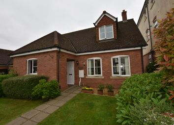 Thumbnail 2 bed bungalow for sale in 2 Salemorton Court, Lime Tree Village, Dunchurch, Warwickshire