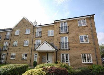 Thumbnail 2 bedroom flat to rent in Mountjoy Road, Huddersfield