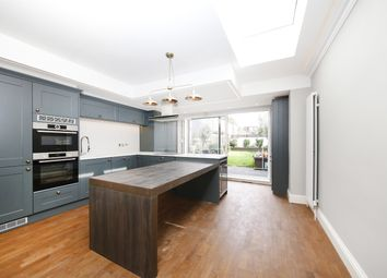 Thumbnail 4 bed terraced house for sale in Bexhill Road, Crofton Park