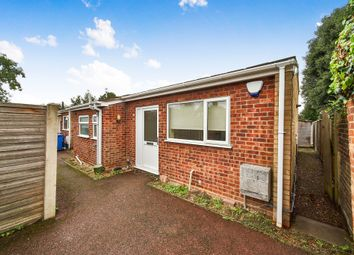 Thumbnail 2 bed semi-detached bungalow for sale in Tremaine Close, Hellesdon, Norwich
