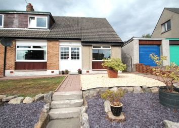 Thumbnail 4 bed semi-detached house for sale in Norwood Crescent, Alloa
