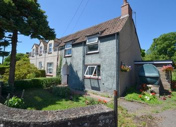 Thumbnail 3 bed property for sale in High Street, Alvington, Lydney