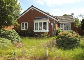 Thumbnail 2 bed bungalow for sale in Windmill Way, Morpeth