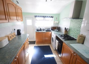Thumbnail 2 bed terraced house to rent in St. Aidans Road, South Shields
