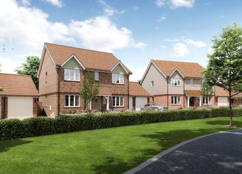 Bradley Road, The Swifts, Milford-On-Sea, Lymington SO41. 4 bed detached house for sale