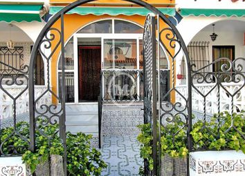 Thumbnail 3 bed town house for sale in Los Narejos, Los Alcázares, Murcia, Spain