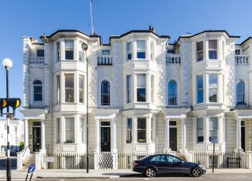 Thumbnail 2 bed flat to rent in St Anns Villas, Kensington