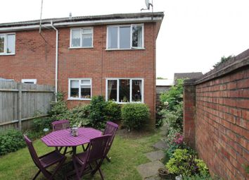 Thumbnail 2 bed end terrace house for sale in Lalande Close, Wokingham
