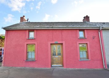 Thumbnail 2 bed cottage for sale in Wolfscastle, Haverfordwest