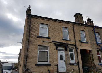 3 bed terraced house for sale in Clement Street, Bradford 8, West Yorkshire BD8