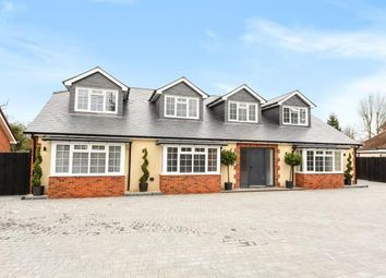 Thumbnail 6 bed detached house for sale in Reading Road, Wokingham