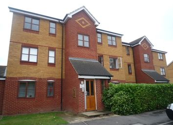 Thumbnail 1 bed flat to rent in California Road, New Malden