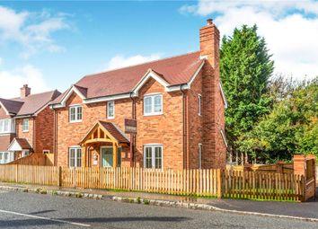 3 bed detached house for sale in Parbrook, Billingshurst RH14