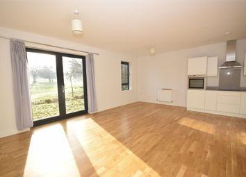 Thumbnail 2 bed flat to rent in Fairway, Brislington, Bristol